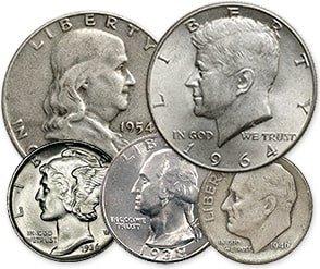 silvercoinchange