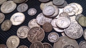 We Buy Coins of All Kind From Any Where | Cash For Coins