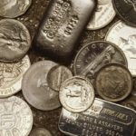 We Buy & Sell Silver Coin, Bars & Junk Silver