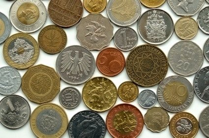 Foreign Coins Buyers Sacramento
