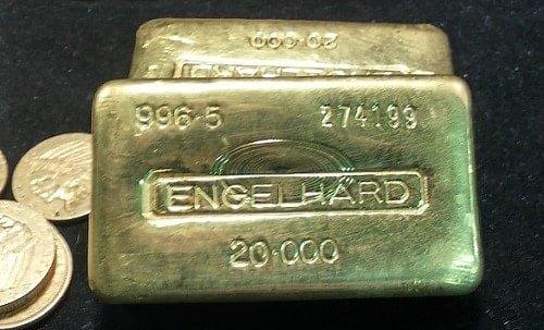 Cash For Gold Bullion Bars, Gold Bullion Coins. Buy & Sell Gold Bullion At A&D Coin