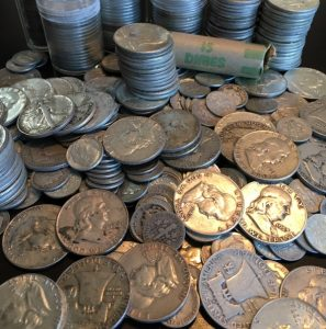 Buy Sell Junk Silver Wholesale Bags Bulk 90 Silver Coins