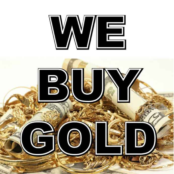 We Buy & Sell Gold | Cash For Gold | Gold Buyers In Sacramento CA
