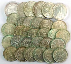 Buy & Sell Silver Coins at A&D Coin Sacramento