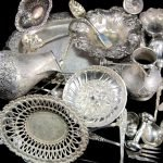 A&D Coin Buys Sterling Silver Pieces | Cash For Scrap Sterling Silverware