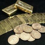 Gold Bullion Bars | Gold Bullion Coins