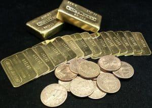 Gold Bullion Bars   Gold Bullion Coins