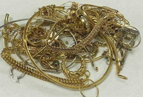 Cash For Scrap Gold | Scrap Gold Buyers In Sacramento