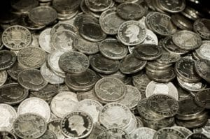 Silver Coins Buyer In Sacramento | A&D Coin And Jewelry Exchange