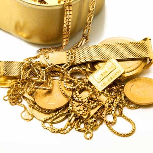 Gold Buyers In Sacramento | Cash For Gold | We Buy Gold