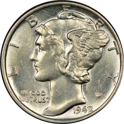 Error Coins 10 Error Coins
