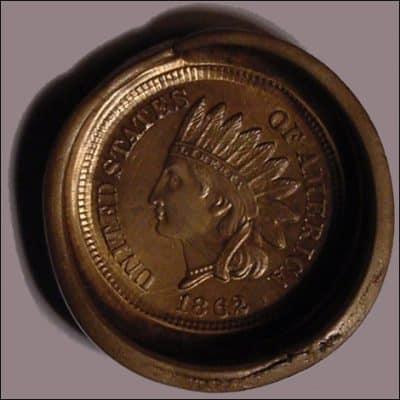 Error Coins 12 Error Coins