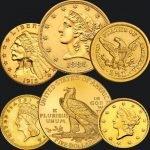 Cash For Gold Coins Sacramento