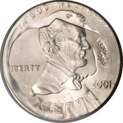 Error Coins 8 Error Coins