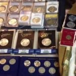 Buy & Sell Coin Collections